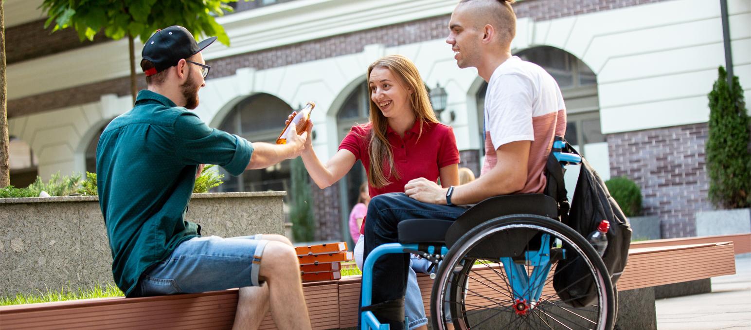 Accessibilité – Mobilité
